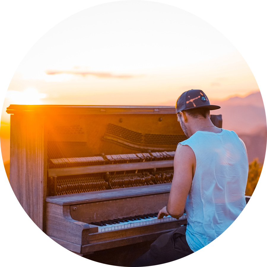 Klavier als Instrument lernen: School of Music Kulmbach